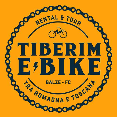 Tiberim E-Bike